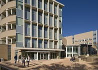 Mitchell Physics Buildings for Texas A&M