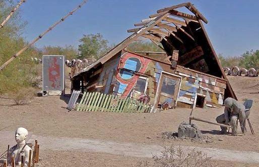 Desert USA
