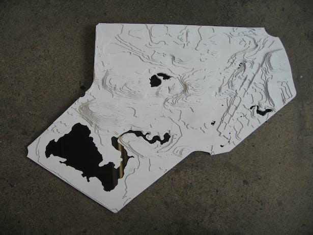 Site Model 1x