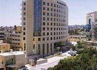 Kempinski Hotel, Jordan