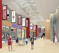 Temple University - Pearson-McGonigle Gymnasium Expansion