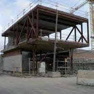 Local Training Center placed in Villamarxante (Valencia, Spain)