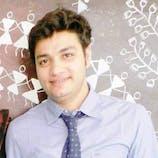 Smit Thadeshwar
