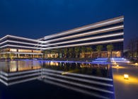 Aedas-designed first Element hotel in Asia Pacific just opens
