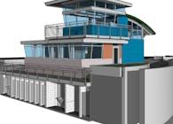 La Jolla Lifeguard Tower