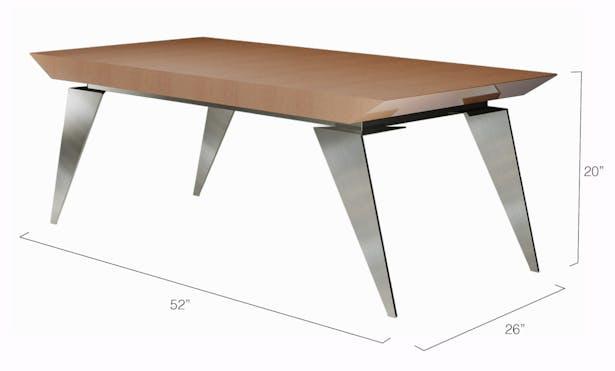 Slay Table