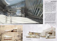 Shanghai Museum Competition