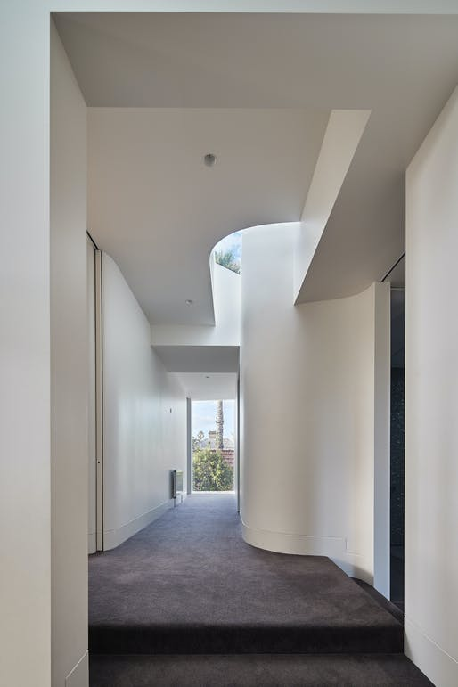 'Residential Design': Hawksburn House by Susi Leeton Architects. Photo Credit: Peter Bennetts.