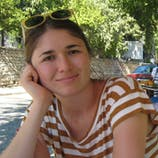 Alexis DelVecchio