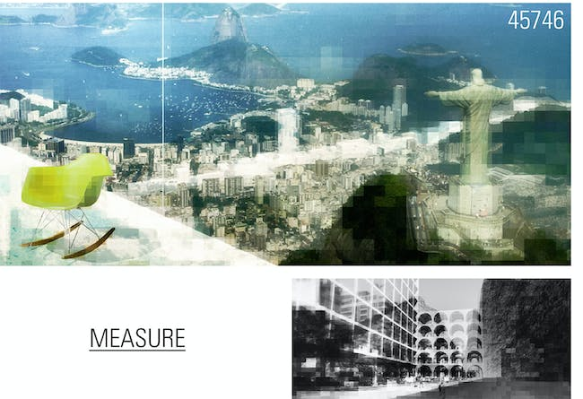 Special Mention: MEASURE by Alfie Koetter and Emmett Zeifman