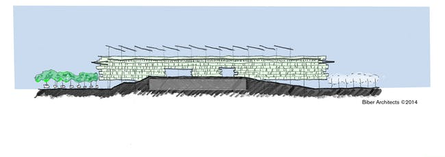 Image: Biber Architects.