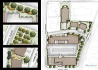 Commercial Site Plan