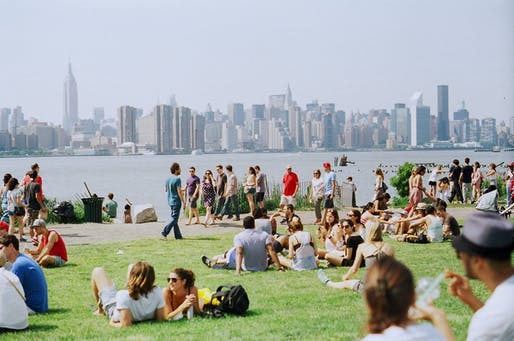 East River State Park, Williamsburg, Brooklyn, NY in 2013. Photo: Harold Navarro/Flickr.