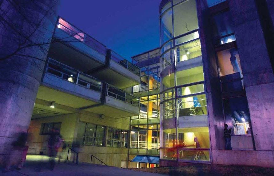 Ut College Of Architecture And Design To Host Open House