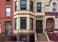 Brooklyn Townhouse, NY