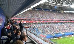 "Vladimir Putin: 2018 World Cup stadiums overall on track, but delays ""unacceptable"""