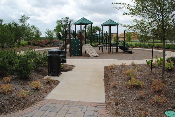 Community Playground Design-1