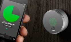 Bluetooth is coming to your deadbolt