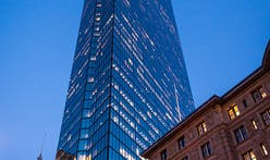 Boston's John Hancock Tower is now '200 Clarendon'