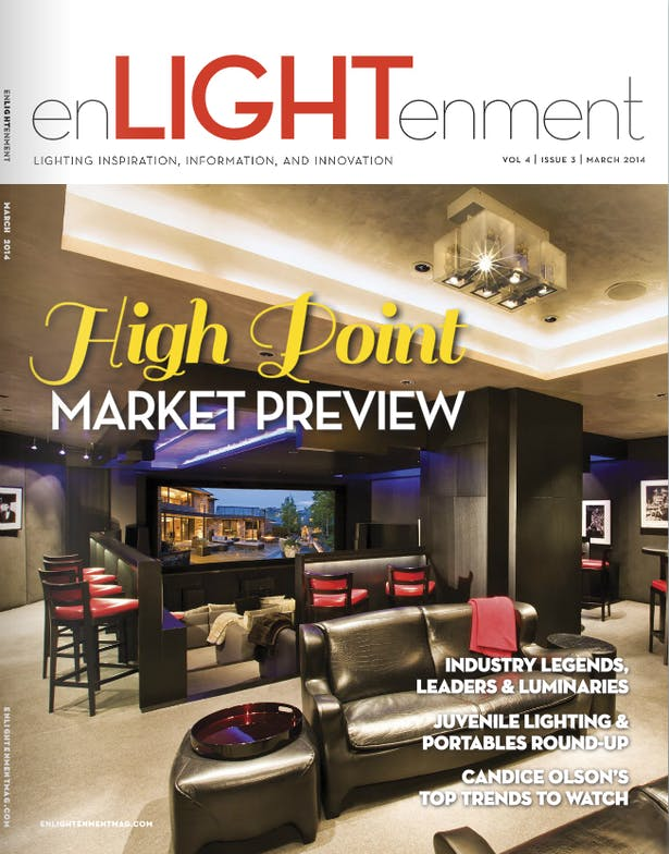 Enlightement cover March 2014