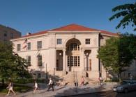 DC Public Library - Mt Pleasant Branch