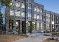 Virginia Tech - Human and Agricultural Biosciences Building 1 (HABB1)