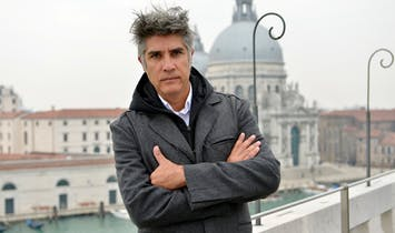 Aravena wins the 2017 Gothenburg Award for Sustainable Design