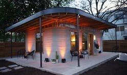 Affordable 3D-printed housing model debuts at SXSW