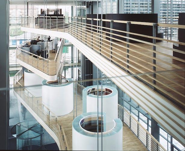 Kromann Reumert Head Office_schmidt hammer lassen architects_02