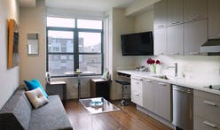 Read the Urban Land Institute's full report on the micro unit housing trend