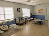 Blossoming Minds Preschool Renovation