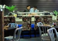 Samuria Japanese Restaurant