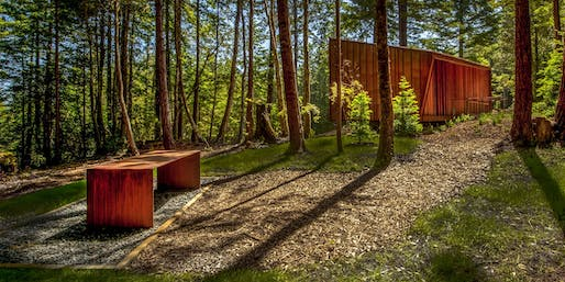 Better Place Forest - Point Arena by David Fletcher . Image courtesy CODAawards