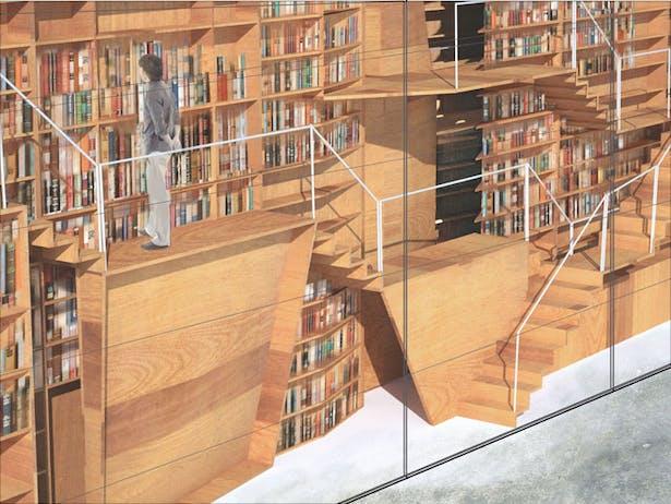 kimberly v.k.h. nguyen - the room library