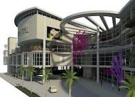Araneta Center Themed Mall