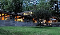 Frank Lloyd Wright's Cincinnati Tonkens House For Sale For First Time