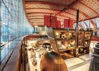 Resorts World Sentosa West Zone -An Aquatic-themed Destination