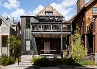 Tommy Hein Architects | Depot House | Telluride, CO