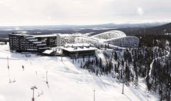 BIG to Design Ski Resort in Lapland