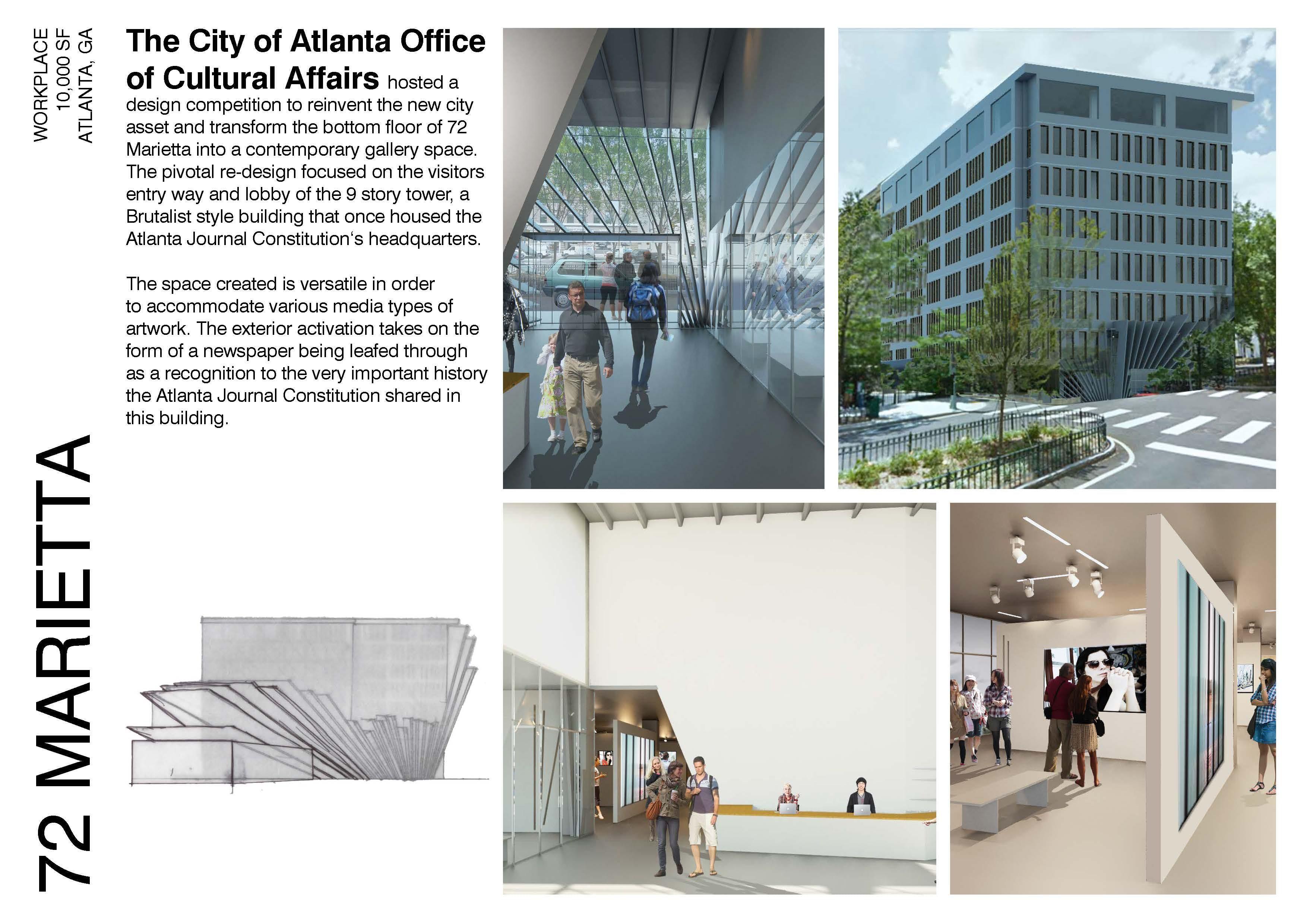 interior design portfolio valerie haase archinect