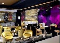 Whiskey Park - W Hotel Lounge