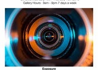 2018- EXPOSURE @ the FACTORY