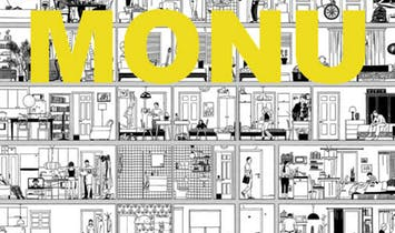 MONU #24 ON DOMESTIC URBANISM RELEASED