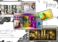 Yatra Hotel design