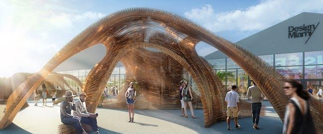 Image: SHoP Architects
