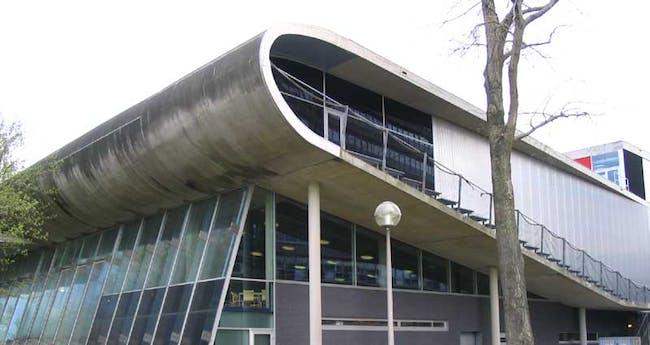 Educatorium (OMA) via IamGray