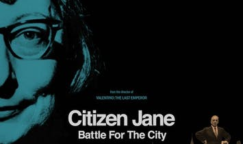 "Jane Jacobs and Robert Moses star in ""Citizen Jane: Battle for the City"" documentary, coming to U.S. theaters in April"