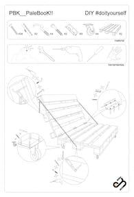 PaleBook Furniture Design