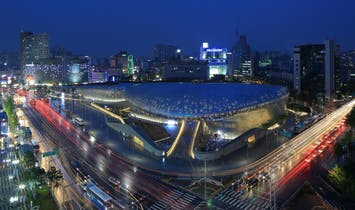 "Seoul's first architecture biennale: ""A kind of experimental laboratory of urban governance"""