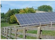 CHU Farm Solar Project